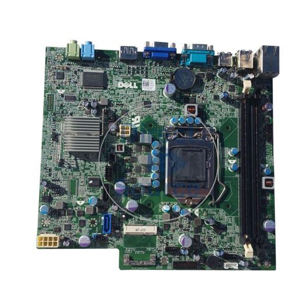 Dell 04FJVD - Desktop Motherboard for OptiPlex 990 USFF