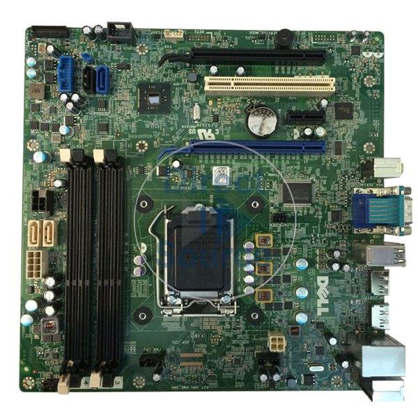 Dell 06X1TJ - Desktop Motherboard for OptiPlex 9020 MT