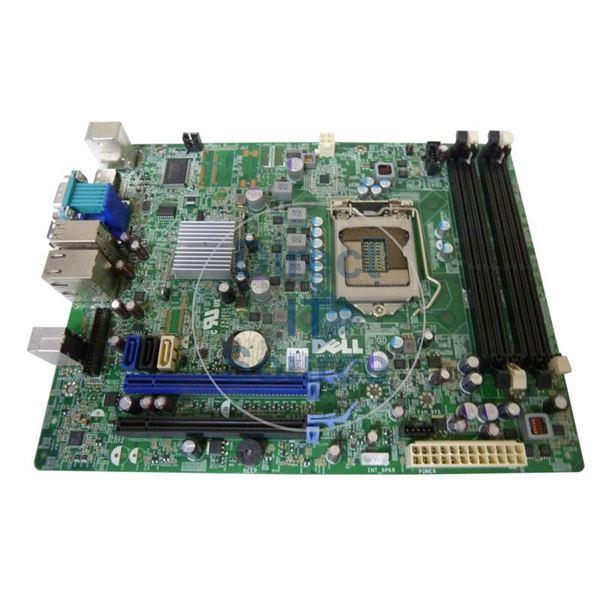 Dell 0D6H9T - Desktop Motherboard for OptiPlex 990 SFF