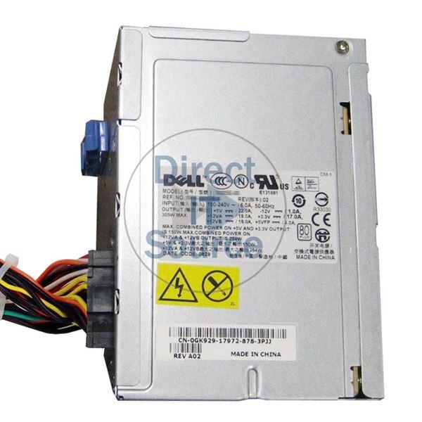 How To Remove Dell Optiplex 755 Power Supply Dell Optiplex