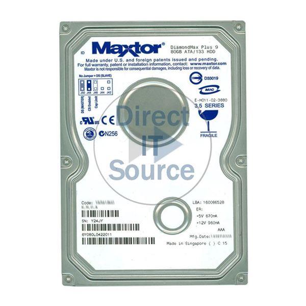 Maxtor 6Y080L0 422011