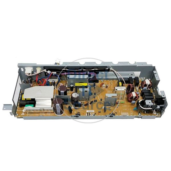 HP RM1-8102-000CN Low-voltage power supply assembly For 110 VAC
