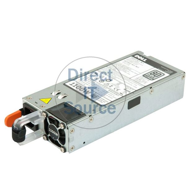 Dell YT39Y - 1100W Power Supply For PowerEdge R620